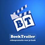 Boektrailer.nl promo 2015